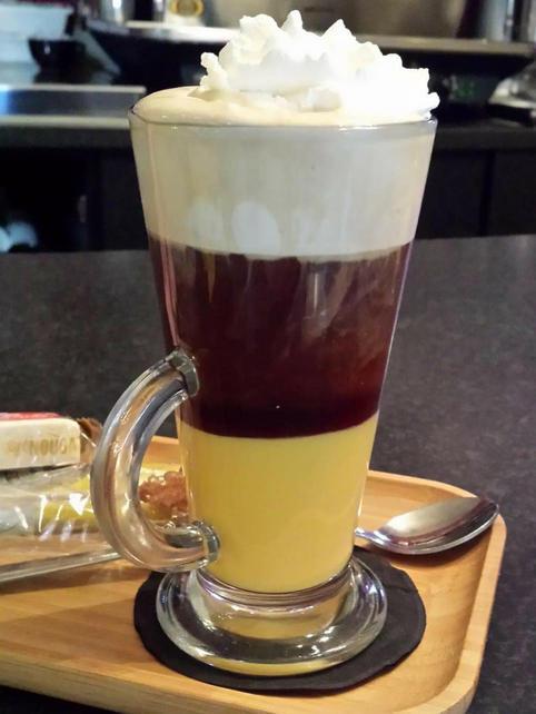 Advocaat Koffie